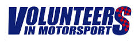 volunteers in motor sport