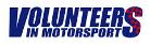 volunteers in motor sport